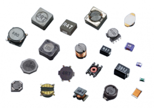 Inductors, Beads and Absorbers